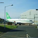 5U_BAG, Nottingham East Midlands, 29-10-2006
